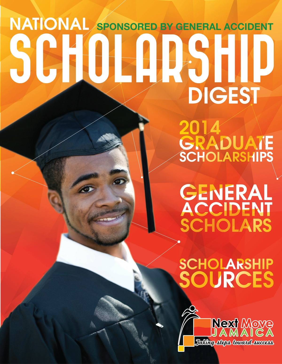 Jamaica National Scholarship Digest, grants, financial aid, college scholarships
