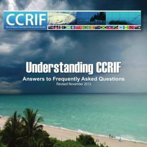 CCRIF scholarship awards