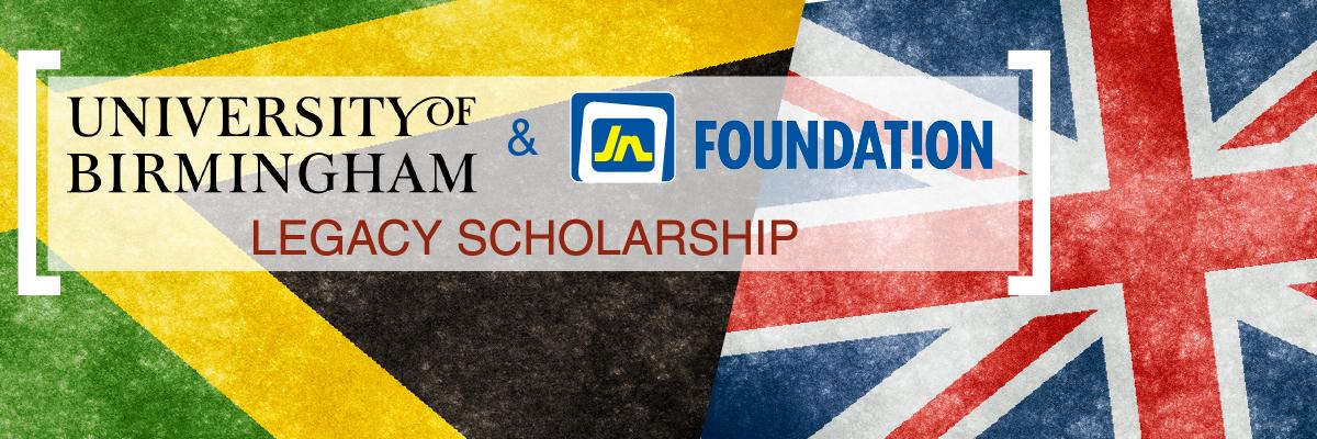 JN Foundation Scholarship