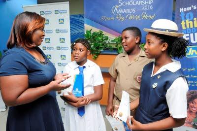 JN School Savers Scholarship