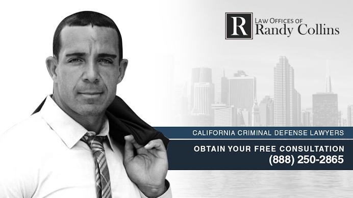 Randy Collins law scholarship