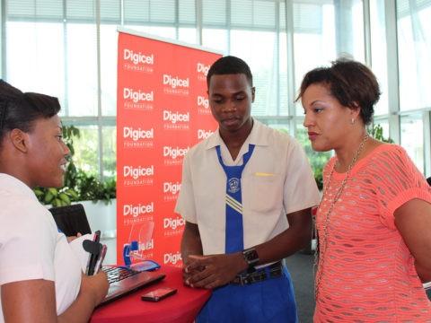 Digicel Social Science Scholarship