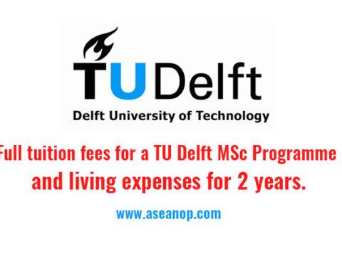 TU Delft Scholarships