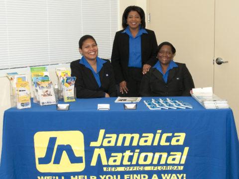 Jamaica National Building Society Scholarships