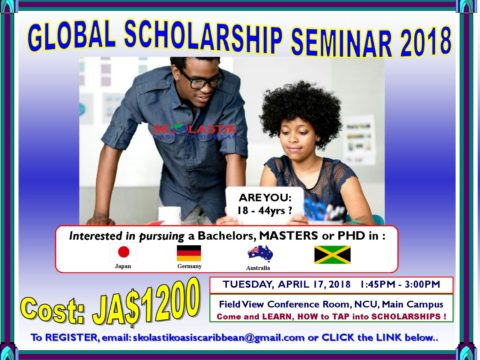 Skolastik Scholarship Seminar