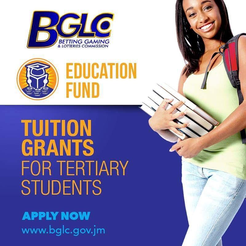 BGLC Tertiary Education Grant