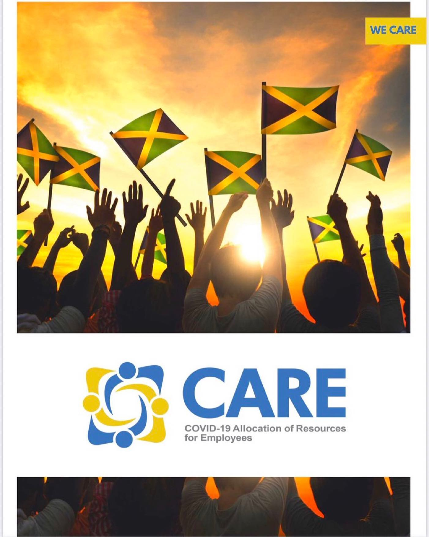 COVID-19 Assistance CARE Programmes