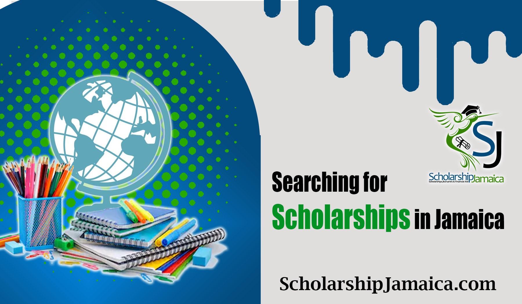 Win Scholarships with ScholarshipJamaica.com