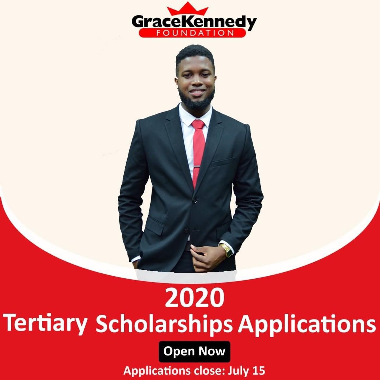 JIEE Final Year Scholarship GraceKennedy