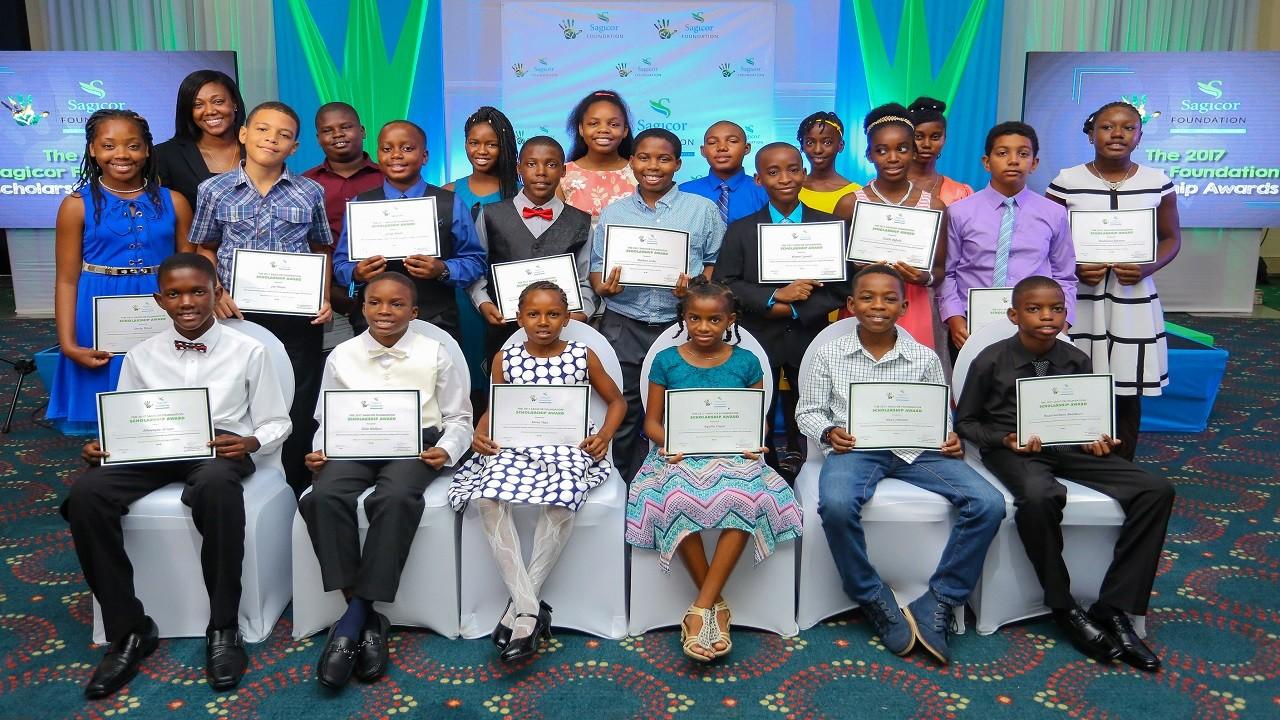 PEP Scholarships and Bursaries Sagicor