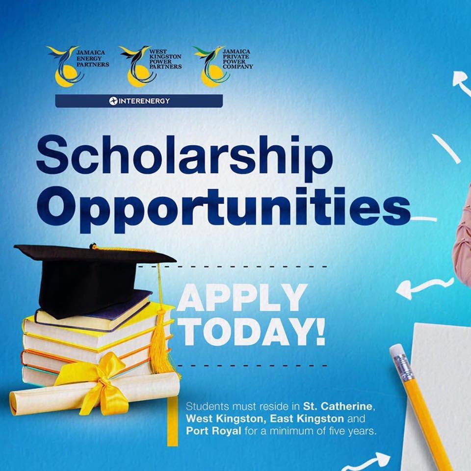 JPPC Scholarship