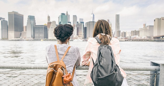 International students studying in New York can choose from a wide range of public colleges and universities within either the SUNY or CUNY programs