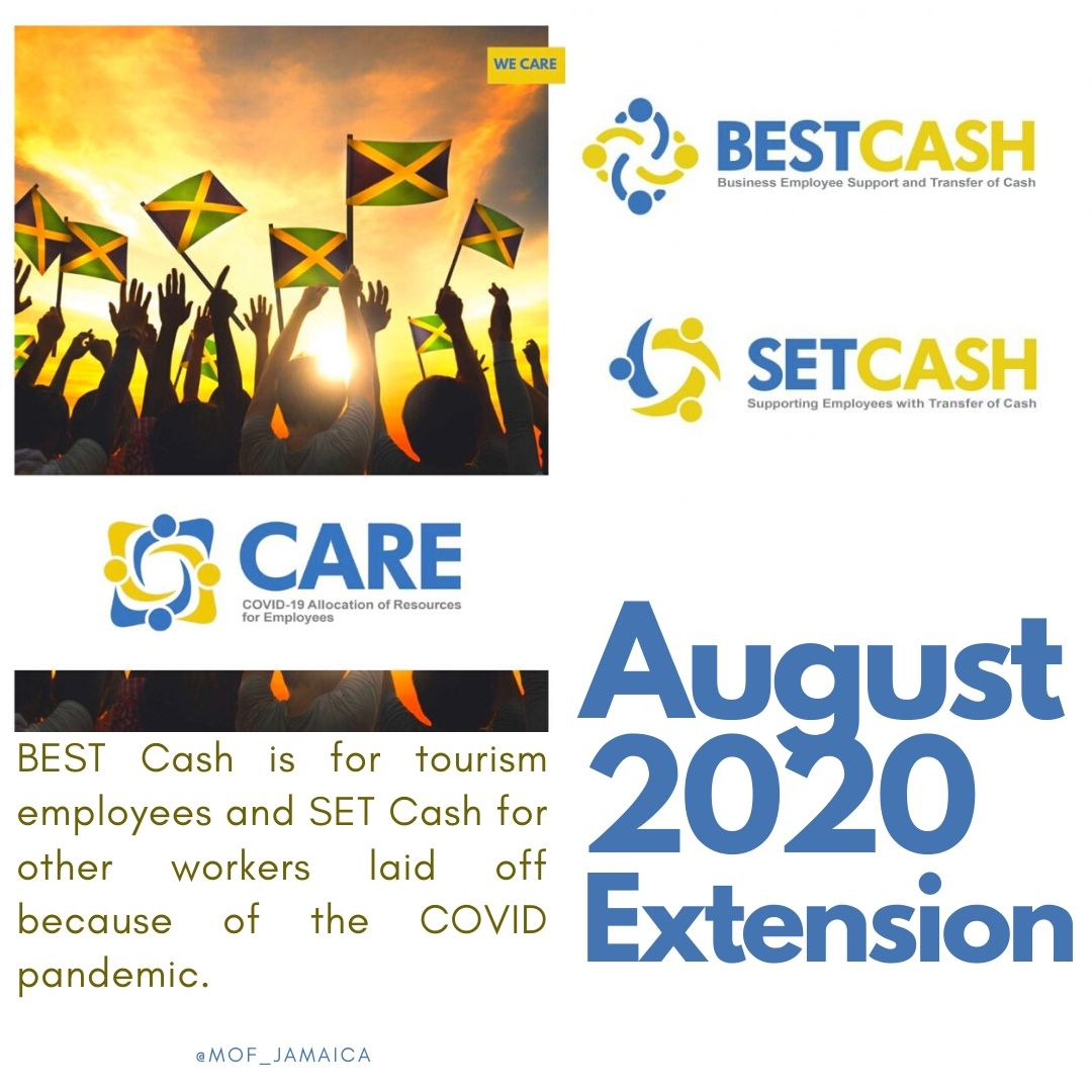 BEST Cash Extension SET Cash Extension