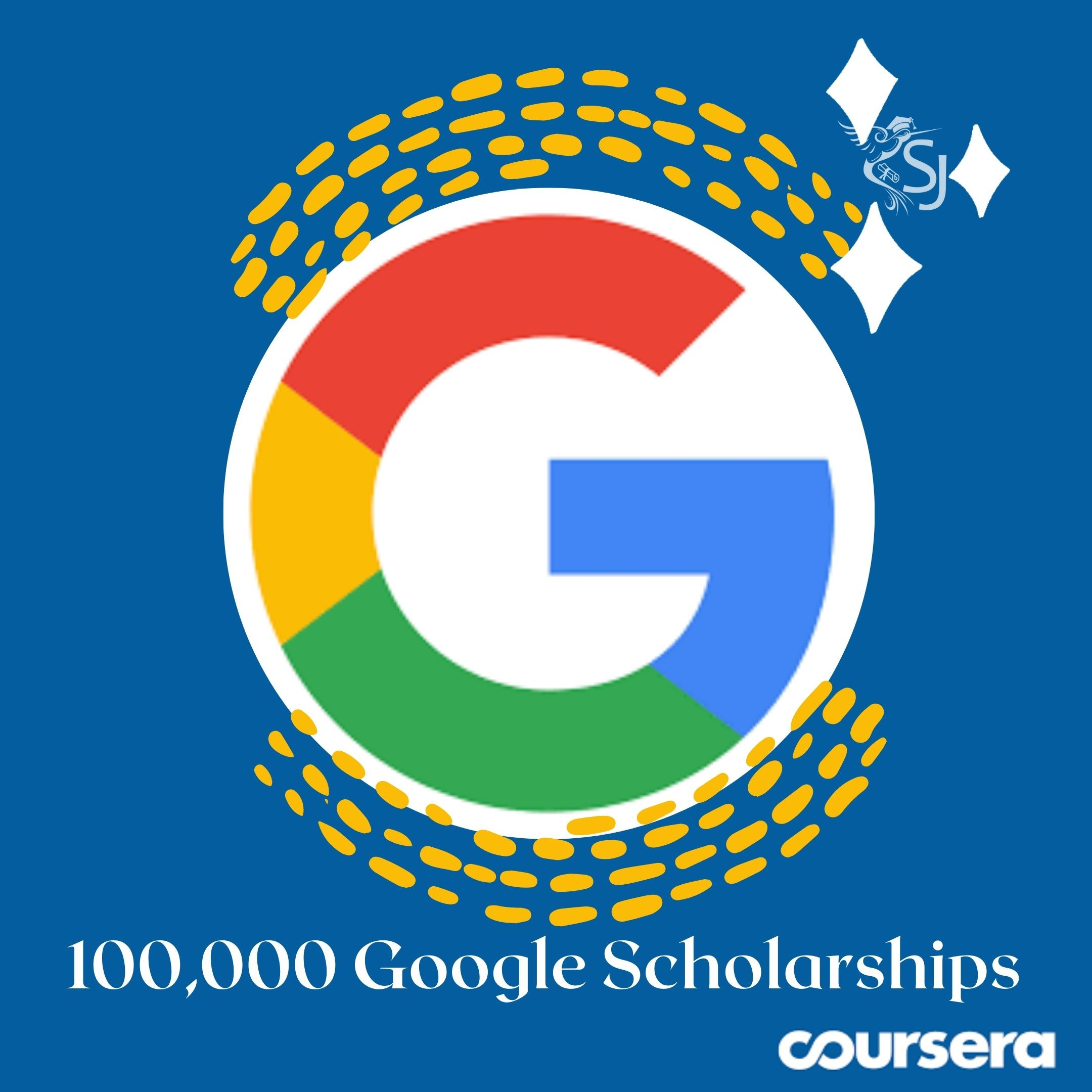 Google Scholarships on Coursera wb