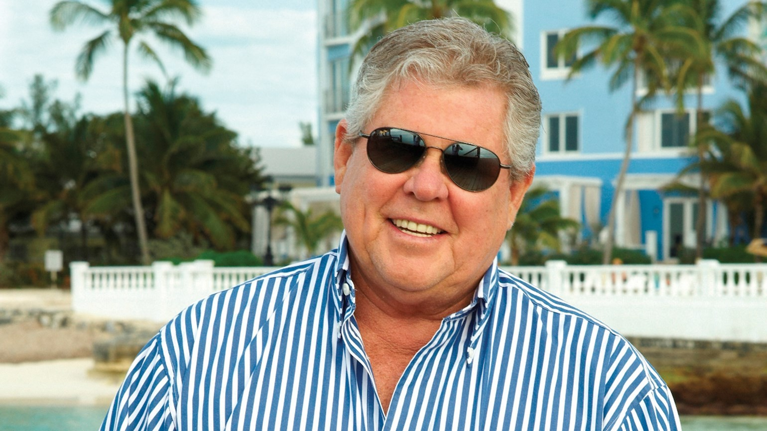 Tourism and hospitality scholarship created in honour of 'Butch' Stewart
