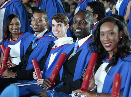 The costs of attending to university for Trinidad and Tobago students are increasing.