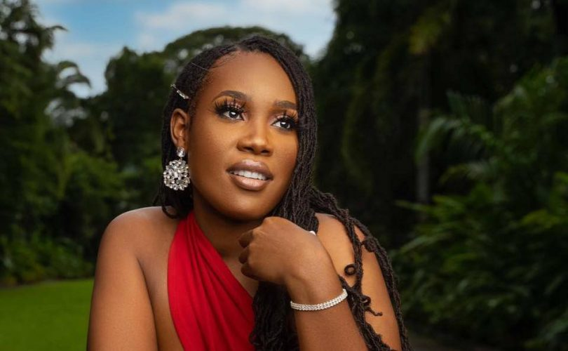 Jamaican Sashauna Perkins has won a scholarship worth £20k to attend Swansea University in the UK. Perkins won the full scholarship to obtain a master's degree in business administration (MBA).