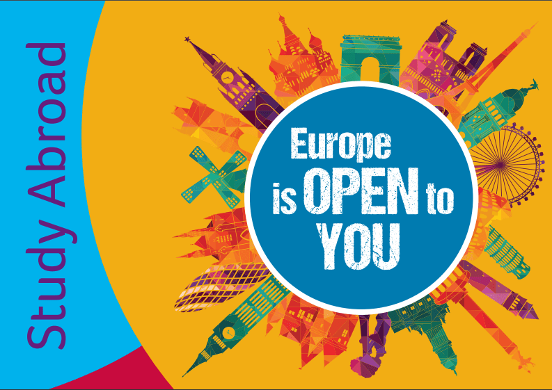 Europe is not just a popular destination amongst travellers but also among international students.Why? Tuition-free universities.